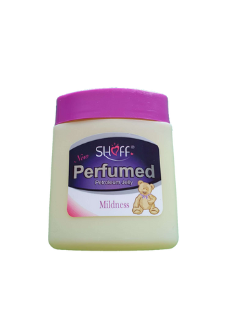 Shoff Petroleum Jelly 120ml - Babyonline