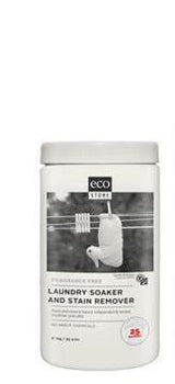 EcoStore - Laundry Soaker and Stain Remover