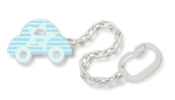 NUK Shaped Soother Chain