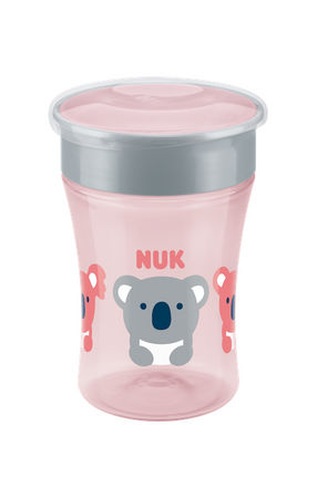Nuk Magic Cup 8+ Months - Babyonline
