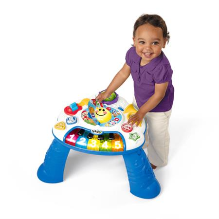 Baby Einstein Activity Table
