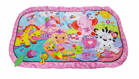 SKEP Play Mat 145 x 90cm (FC068) - PINK