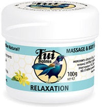 Tui Balms - Massage & Body Balm Relaxation