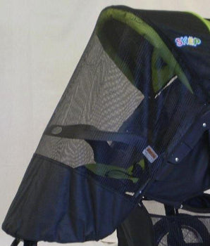 Sunshade for Pram - NAVY