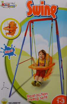 Toddler Swing - Babyonline