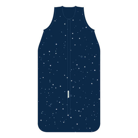 Woolbabe SUMMER Sleeping Bag TEKAPO STARS