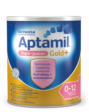 Aptamil Pepti-Junior GOLD PLUS - 450g - Babyonline