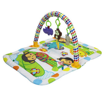 SKEP Play Gym Monkey - FC039 - Babyonline