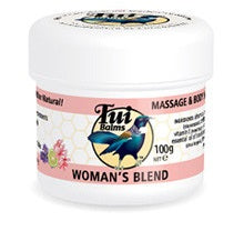 Tui Balms - Massage & Body Balm Womens Blend - Babyonline