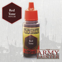 Army Painter Warpaints: Red Tone Ink
