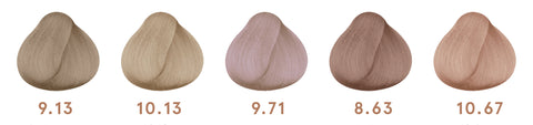 New-Original-Mineral-Cor-NUDE-COLOR-Shades