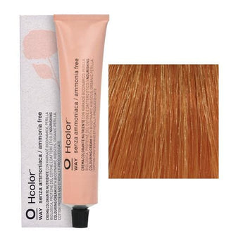 Oway Hcolor 9.43 Copper Golden Very Light Blonde (3.4oz)