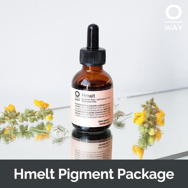 Oway-Hmelt-Pigment-Package
