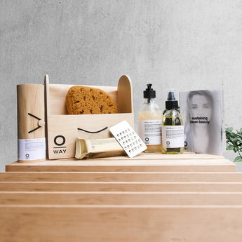 Oway Mind + Body Care Gift Set