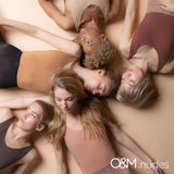 O&M FULL NUDES COLOR COLLECTION PACKAGE