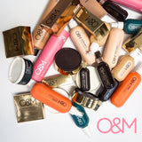 O&M Retail Styling Products