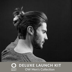 Oway Men's Collection Deluxe Launch Kit [Pre-Order - SAVE 72%]