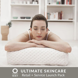 Oway Ultimate Skincare Retail + Service Launch Pack (SAVE 35%)
