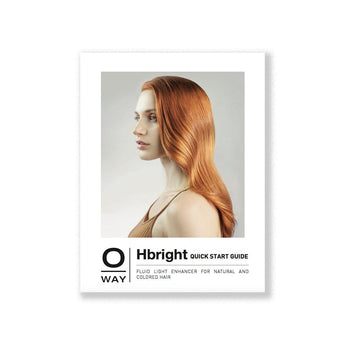 Oway Hbright Quick Start Guide