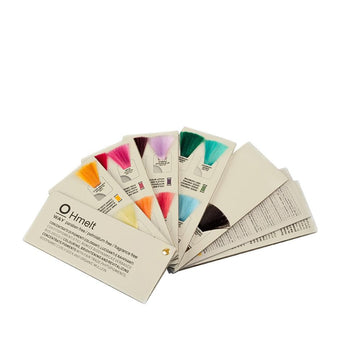 Oway-Hmelt-Color-Swatch-Book