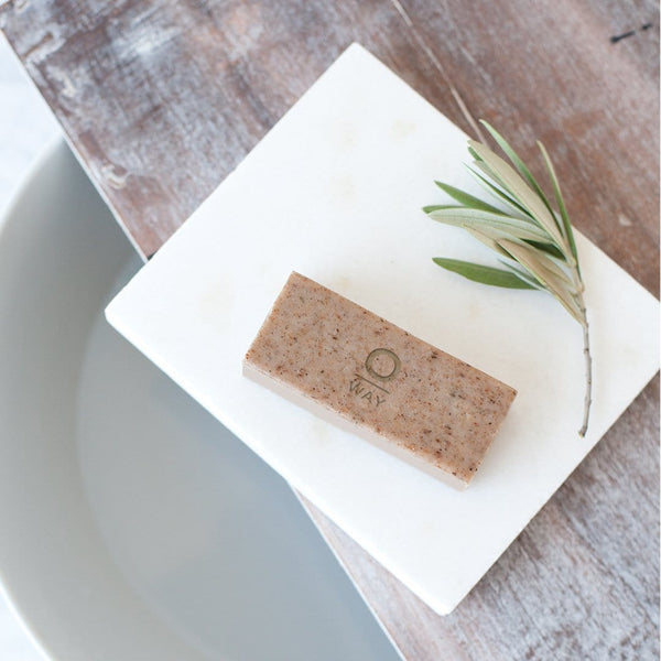 Oway Materia 100% Natural Soap