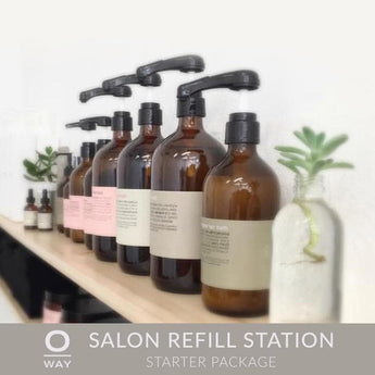 Salon-Refill-Station-Kit