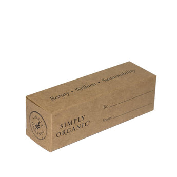 Simply Organic Eco-Gift Box