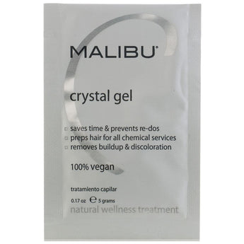 Malibu Crystal Gel Treatment - Box of 12