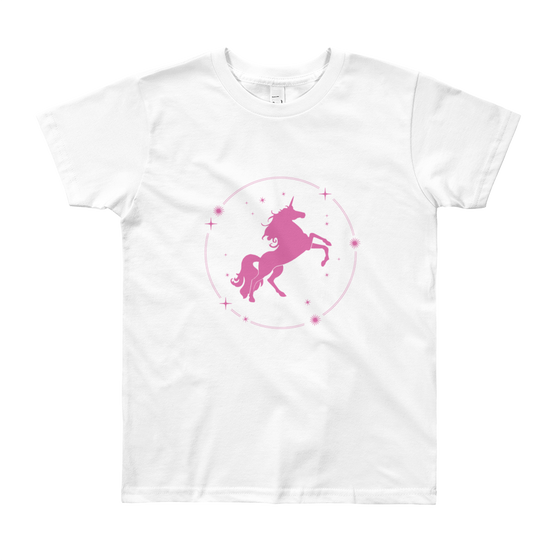 Giving Unicorn Tee  (Kids)