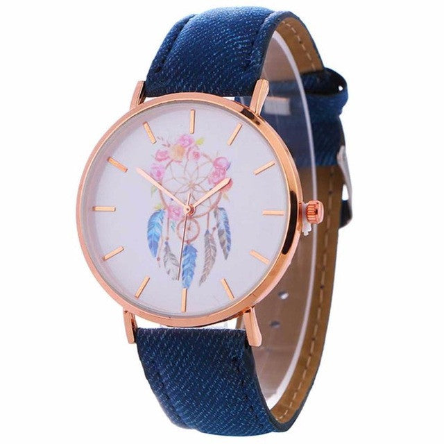 Dream Catcher Quartz Watch