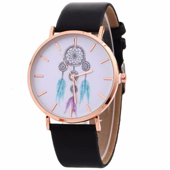 Reloj Dream Catcher Quartz Watch