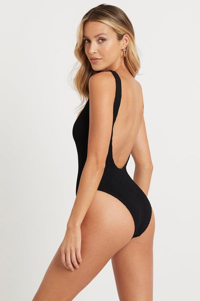 Bound by Bond-Eye Mara One Piece Black