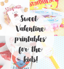 valentine crafts to make with the kids