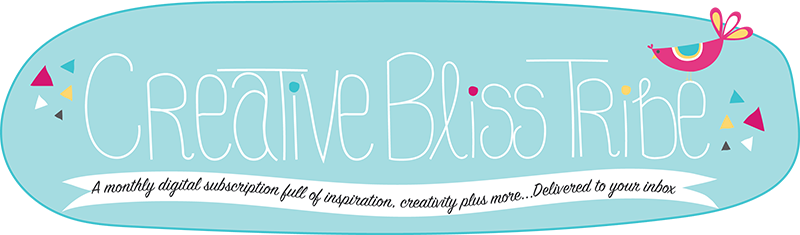 Creative Bliss tribe digital subscription
