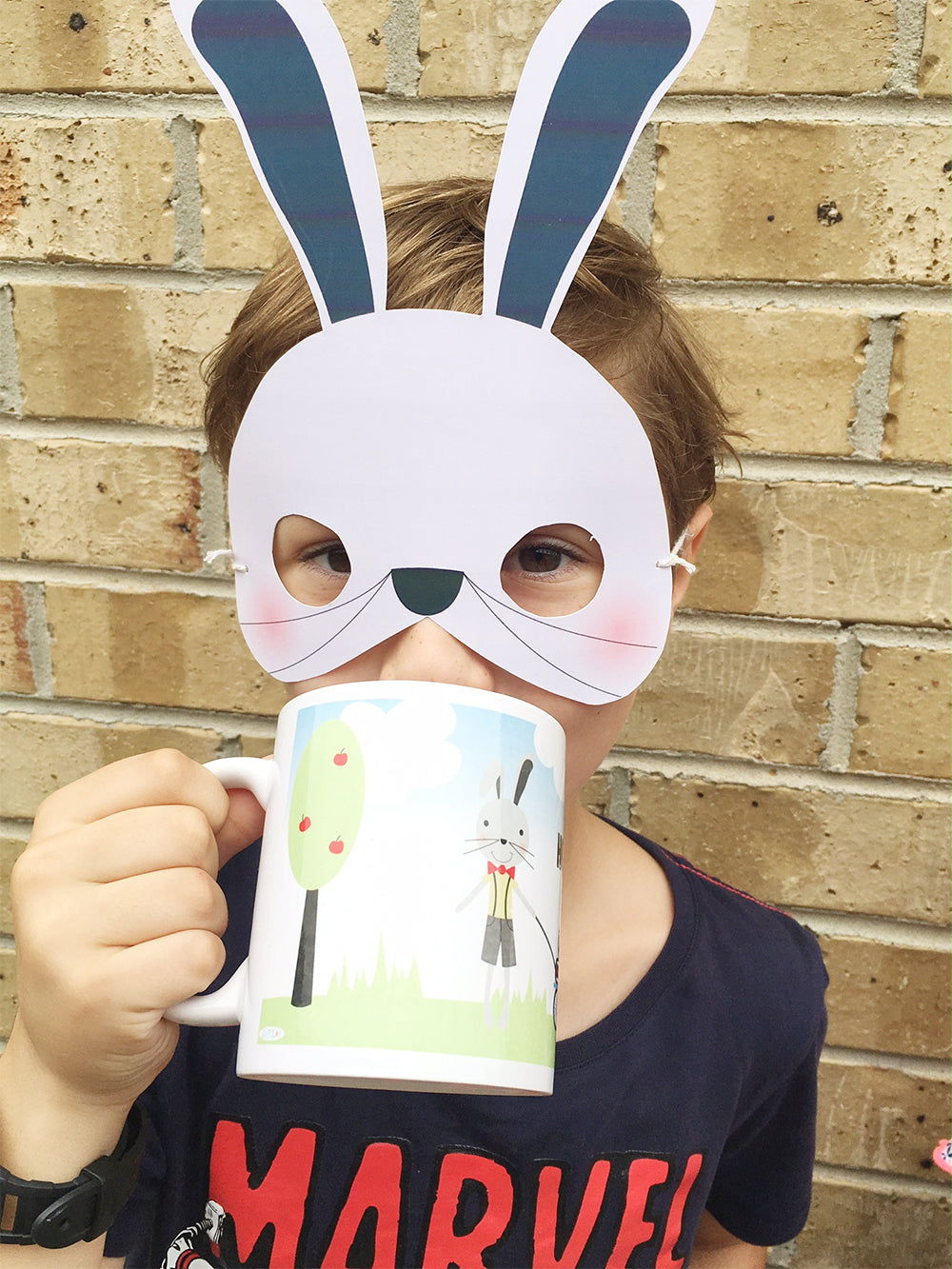 personalised kids Easter gifts