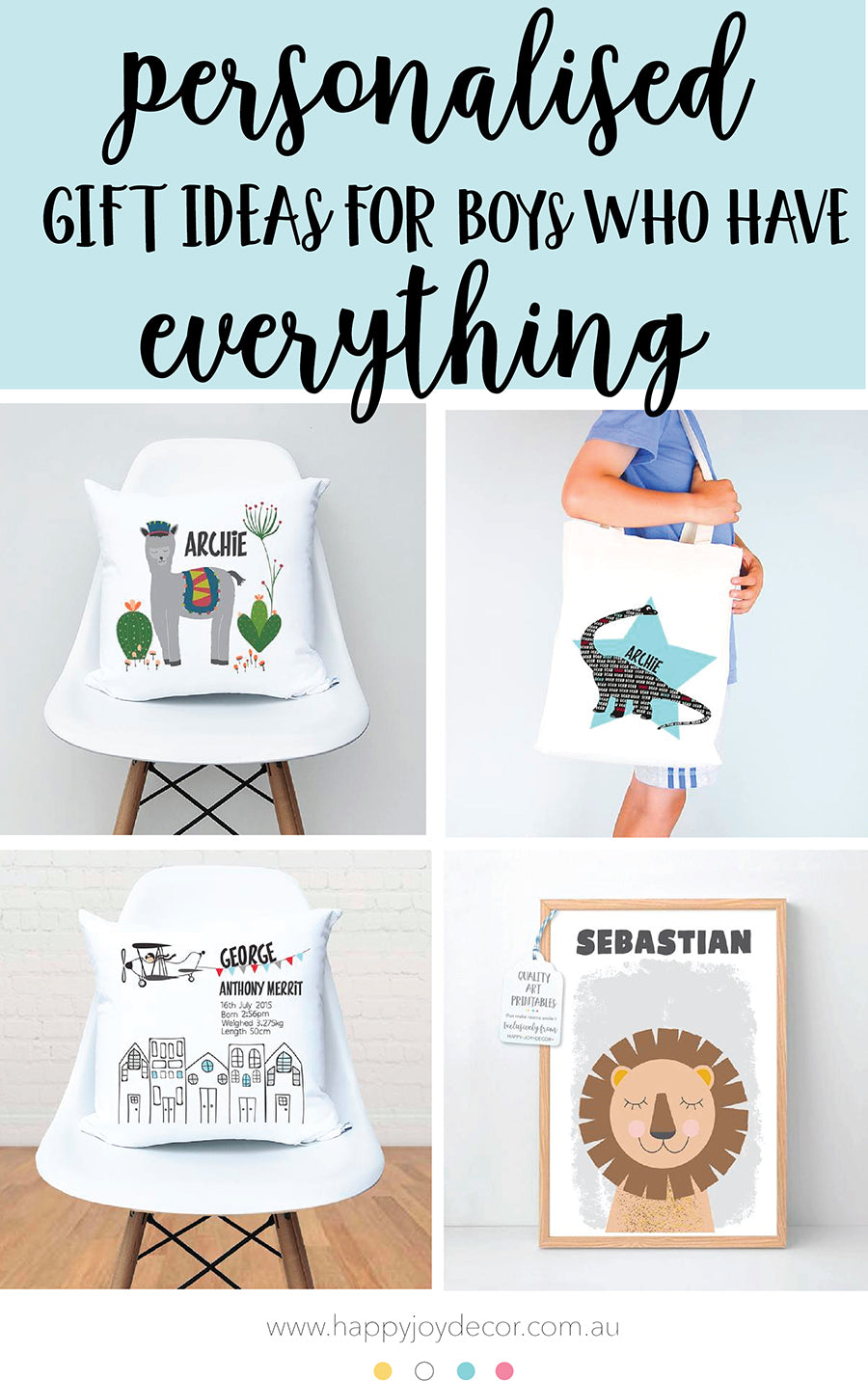 Gift Ideas For Kids Who Have Everything Happy Joy Decor