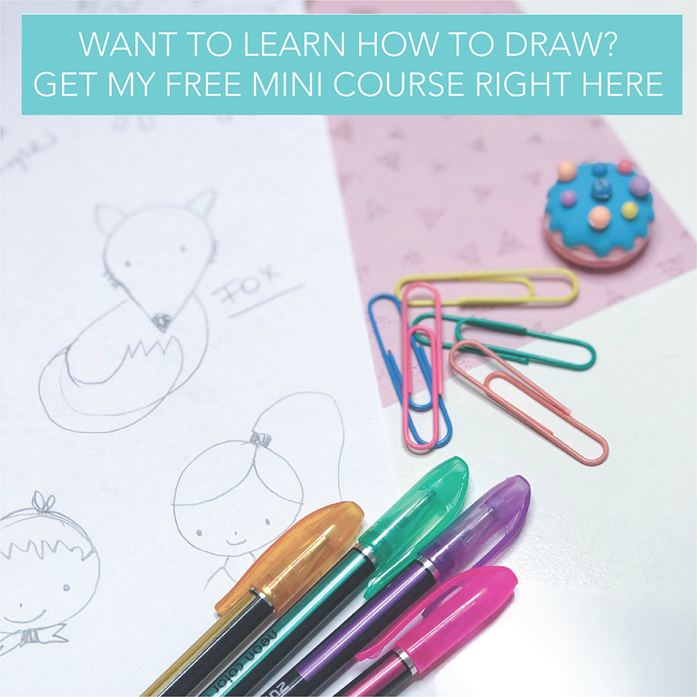 learn_to_draw_free_mini_course