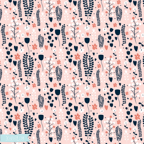 textile & surface pattern illustration
