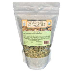Original Pumpkin Seed Sprouties® 16oz