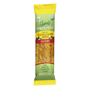 Savory Sunflower Seed Sprouties®