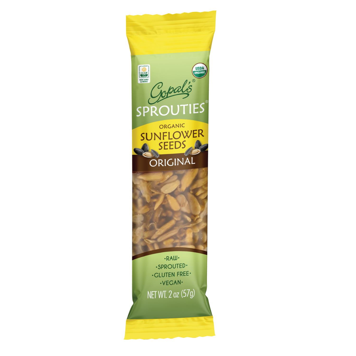 Original Sunflower Seed Sprouties®