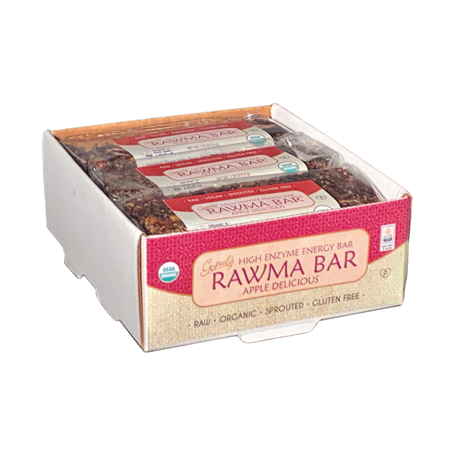 Apple Delicious Rawma Bar®