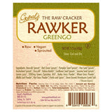 GreenGo Rawker