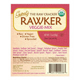 Veggie Mix Rawker