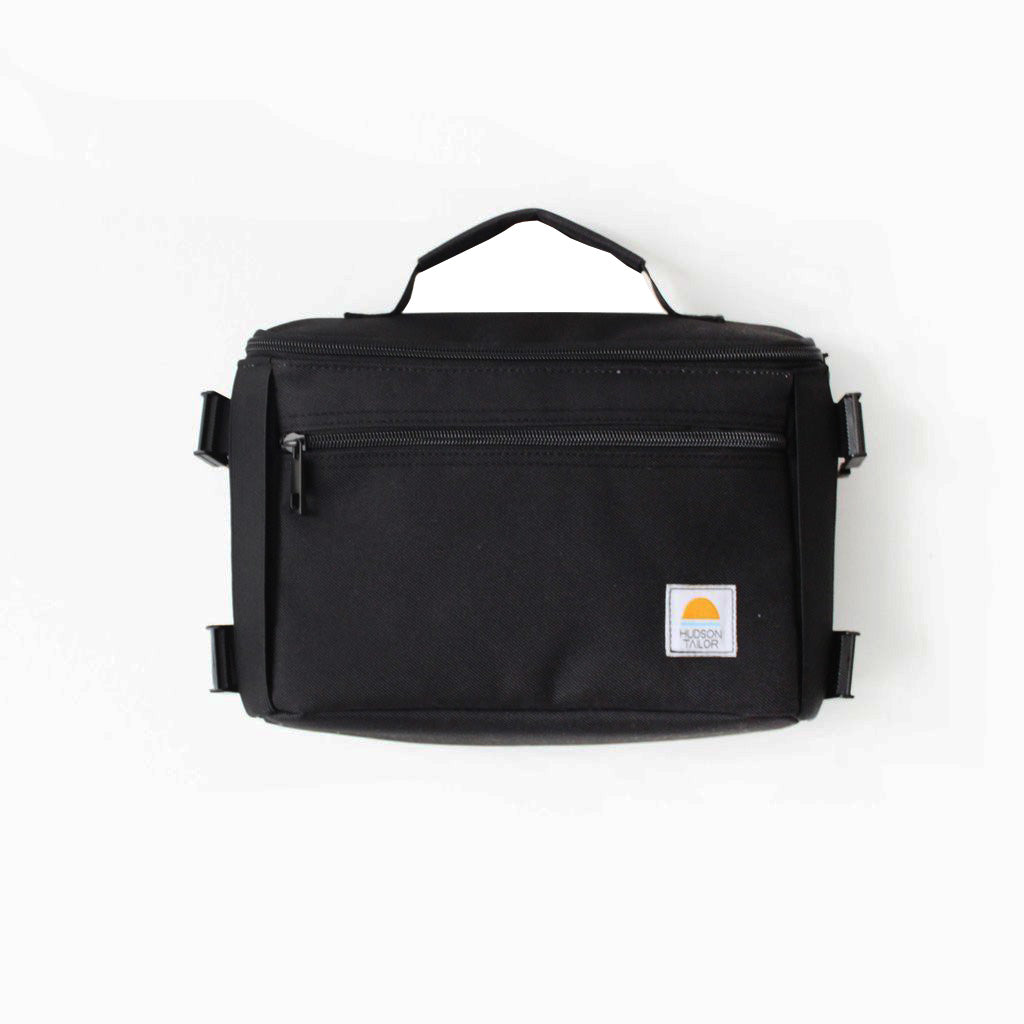 HT Recess Lunchbox - Black