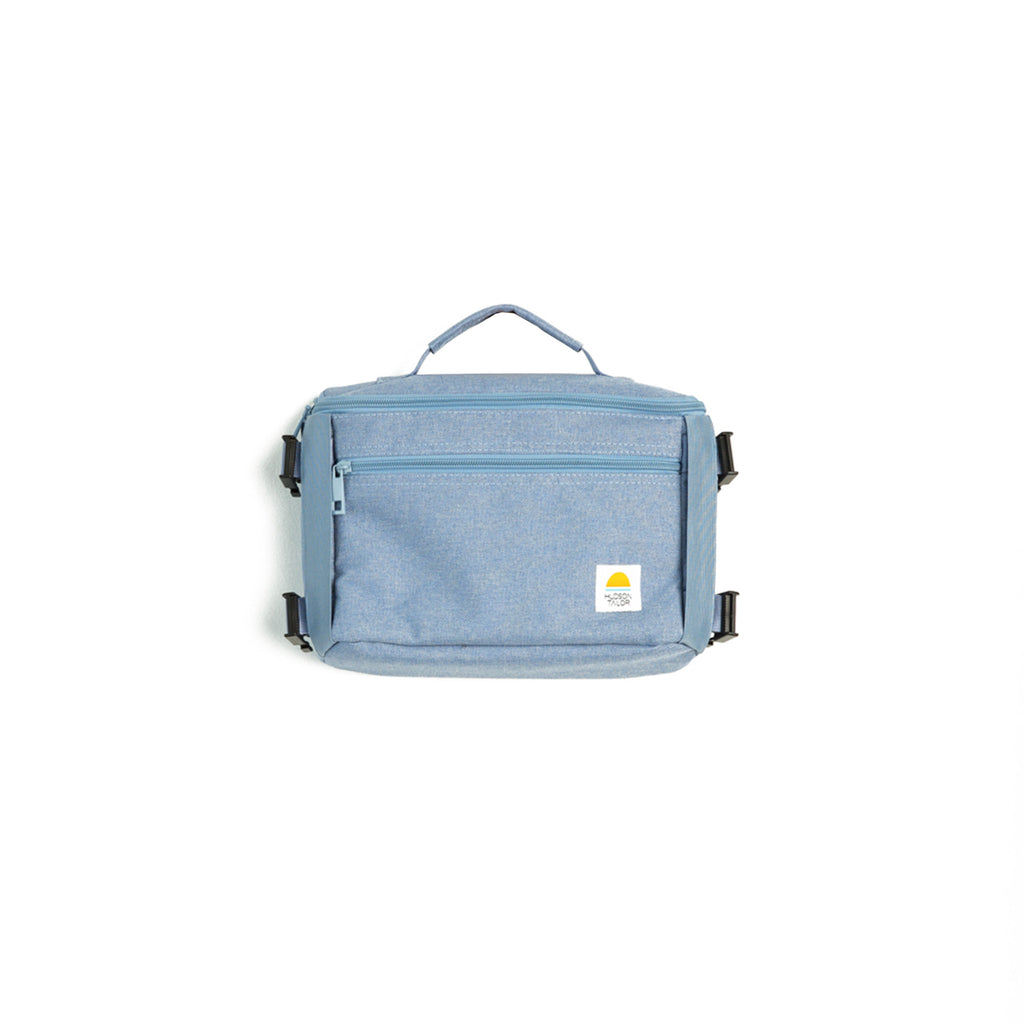 HT Recess Lunchbox - Chambray