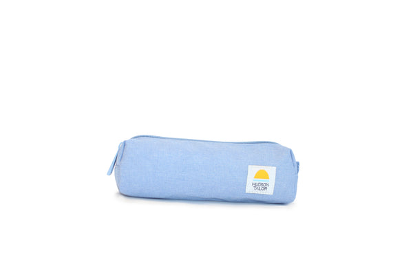 HT Message Case - Chambray