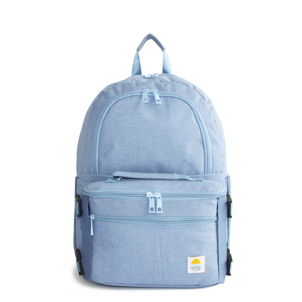 HT Two Tone Classic Set - Chambray