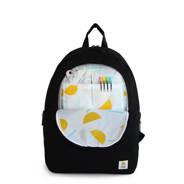HT Backpack - Black