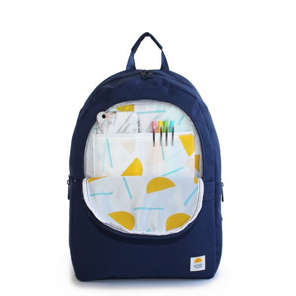 HT Backpack - Navy